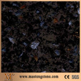 Colorful Shining Brown Artificial Quartz Stone for House Design Hot Selling