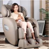 Comfortable Body Relaxing Massage Chair Zero Gravity