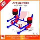 Five Bar Link Front Bus Air Suspension System