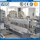 Hot Sale High Quality PS Pellets Plastic Extruder Machine/ABS PP PS PMMA Plastic Granules Extrusion Production Line