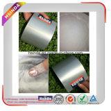Bright Shiny Silver Metallic Powder Coating for Auto Alloy Wheels Paint