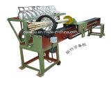 Bamboo Wood Toothpick Cutting Toothpicks Making Polishing Production Machine