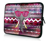 """Colorful Laptop Sleeve Case Bag Cover Pouch for 13"""" 13.3"""" Apple MacBook PRO Air"""
