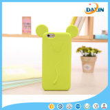 Lovely Mickey Silicone Phone Case for iPhone 5/6/7