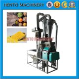Cheapest and Fine Wheat Flour Machine Price