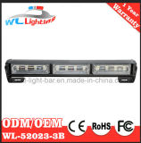 "14"" Traffic Advisor Linear Light Bar"