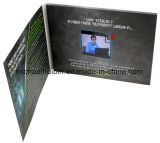 OEM Manufacturer 2.8′′ LCD Screen Wedding Invitation Video Card (VC-028)