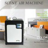 Commercial Grade Air Scent Ionizing Nebulizer HVAC Air Duct Essential Oil Aroma Diffuser Machine