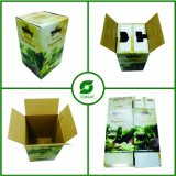 Recyclable Colorful Cardboard Packaging Paper Box