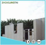 Good Fireproof Calcium Silicate Board for Interior and Exterior Wall