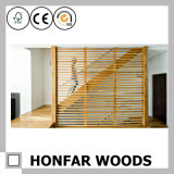 Simple Style Wood Divider Screen for Decoration
