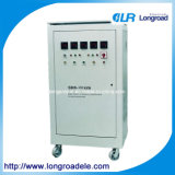 High Power Compensated Voltage Stabilizer