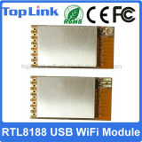 Hot Selling 150Mbps Realtek Rtl8188 USB Wireless Network Module for Android TV Box