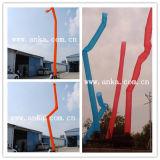 10m High Inflatable Air Blower Tube