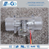 1/2′′ High Quality Crystal Water Flow Sensors for Water Treatment
