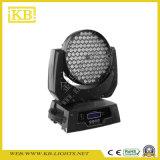High Brightness 108PCS*3W LED Wash Moving Head Light