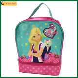 Lovely Two Layer Thermal Bags Lunch Cooler Bags for Child (TP-CB376)