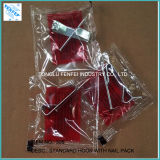 Individually Packaged Picture Hangers with Nail (50LB)
