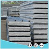 Color Steel EPS Sandwich Panel Insulated Decorative Plystyrene Foam Panel