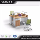Office Furniture Cheap Workstation for 2 People