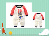 Baby′s Crawls The Attire Print Bodysuits Baby Romper