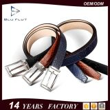 Hot Sale Genuine Leather Men Belt High Quality Leather Belt
