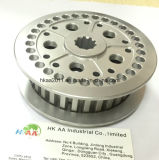 Precision Custom Small Aluminum Timing Belt Pulley Wheel Prices