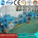 Metal Coil Cut to Length Combined Machine Line & Sheet Slitting