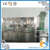 18000 B/H Bottle Filling Production Line for Small Bottle Water