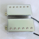 Great Quality AlNiCo Lp Guitar Pickup with Nickel Silver Baseplate