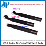 Wp-9 Air-Cooled TIG Welding Torch Body