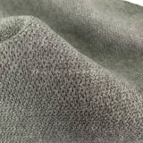 Hzhr Polyester Faux Woo Fabric for Sofa Upholstery Furniture Hometextile