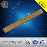 Interior Easy Install Light Weight PVC Skirting