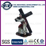 Factory Wholesale SGS Certified Souvenir Custom Sculpture for Office Decoration