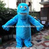 Sully Cartoon Mascot Costume