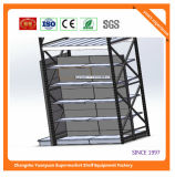 Metro Supermarket Heavy Duty Storage Shelf
