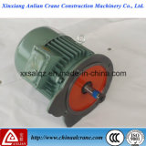 Yez Three Phase Concial Rotor Induction Motor for The Crane Building Application