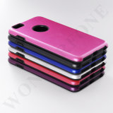 2016 New Arrival TPU PC 2 in 1 Mobile Phone Case