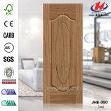 HDF/MDF Teak Veneer Door/Door Skin