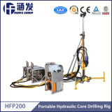 Hfp200 Portable Core Drilling Rig Geotechnical Drilling Rig