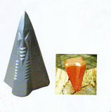 Wood Tip (SD118) Construction Tool