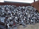 Hot Sale Aluminum Aolly Wheel Scrap 99% Factory Price
