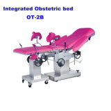 Ot-2b Integrated Gynecology Obstetric Bed