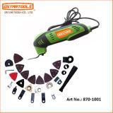Bosch Electric Multi Function Power Tool Kit Oscillating Power Tool Set