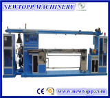 Micro-Fine Teflon Coaxial Cable Extruding Equipment