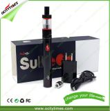 China Big Vapor 2200mAh E Cigarette Subego Starter Kit