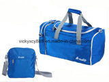 Foldable Outdoor Sports Travel Casual Travelling Duffel Tote Bag (CY6823)