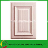 Kitchen Cabinet Doors Surface Protective Wood Grain Film