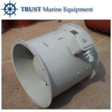 Cbz Series Marine or Navy AC Explosion Proof Axial Ventilation Fan