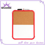Megnetic Dry Erase Cork Bulletin Board for Message (WB121A)